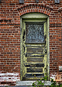 Joanne Coyle - Old Green Door