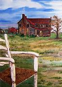 Penny Everhart - Old Home