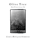 Olive Oil Originals - Olive Tree by Louis Simmons