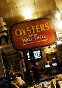 Oysters Prints - On the Half Shell Print by Scott Pellegrin