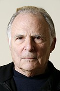 Nonverbal Communication Photo Posters - Paul Ekman, American Psychologist Poster by Volker Steger