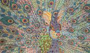 Peabit  Print by Erika Pochybova-Johnson