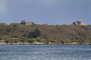 Kernow Photos - Pendennis Castle  by Brian Roscorla