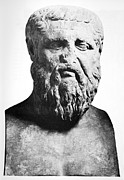 5th Century Bc; Posters - Plato, Ancient Greek Philosopher Poster by