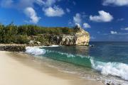 Seascape Art Photos - Poipu Beach - Kauai by Monica & Michael Sweet - Printscapes