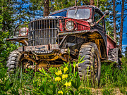 Mike Hendren - Power Wagon