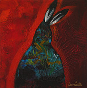 Lance Headlee - Red Feathers