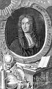 Robert Boyle, British Chemist Print by Science Source