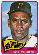 Pittsburgh Pirates Photos - Roberto Clemente by Granger