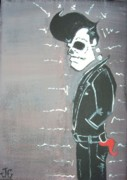 Jose Garcia - Rockabilly Ghost