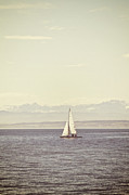Ship Photos - Sailing Boat by Joana Kruse