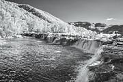 Mary Almond - Sandstone Falls