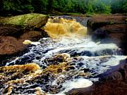 Matthew Winn - Sandstone Falls