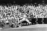 World Series Photo Posters - Sandy Koufax (1935- ) Poster by Granger