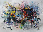 Signed Originals - Seascape225 by Seon-Jeong Kim