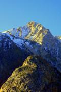 Lynn Bawden - Sierra Sunrise