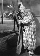 Fool Photos - Silent Film Still: Clown by Granger