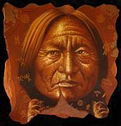 Jurek Zamoyski - Sitting Bull