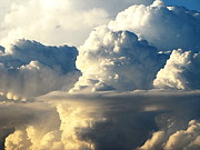 Sky Sky Print by Yury Bashkin