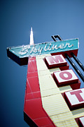 John Gusky - Skyliner Motel