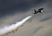 Airshow Photos - Solista by Angel  Tarantella