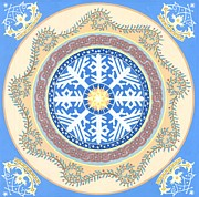 Solstice Framed Prints - Solstice Framed Print by Karen MacKenzie