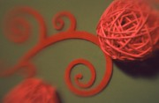 Tamarra Tamarra - Spiral Ball with Felt