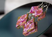 Featured Jewelry - Spring blossoms by Maya Manolova