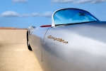 Classic Cars Photo Prints - Spyder Print by Peter Tellone