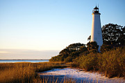 Kimberly Chason - St Marks Lighthouse