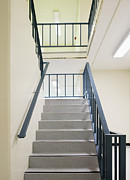 Flight Of Stairs Photos - Staircase by Andersen Ross