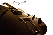 Guitar Photos - Stairway to Heaven by Christopher Gaston
