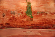 Liberty Paintings - Statue of Liberty by Sima Amid Wewetzer