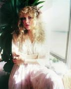 Stevie Nicks Fleetwood Mac Print by Chris Walter