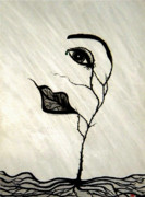 Still Standing Print by Christine  Bennett