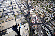 Stratosphere Photos - Stratosphere View by Jessica Velasco