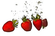 Todd Heckert - Strawberry Drop