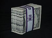 Cash Money Originals - Stripper Stack by Rob Hans