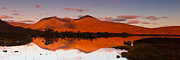 Gabor Pozsgai - Sunrise at Lochan na...