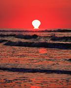 Jeff Breiman - Sunrise At Myrtle Beach