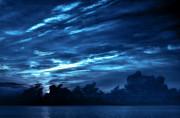 Jeff Breiman - Sunrise In Blue
