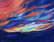 Suzanne  Marie Leclair - Sunset