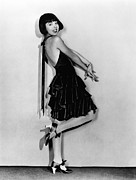 1920s Fashion Prints - Synthetic Sin, Colleen Moore, 1929 Print by Everett
