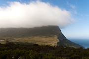 Table Photos - Table Mountain National Park by Fabrizio Troiani