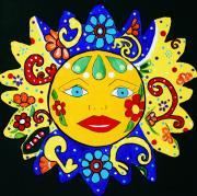 Melinda Etzold - Talavera Sun