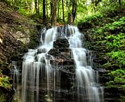 Matthew Winn - Tannery Falls