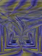 Tempest Print by Tim Allen