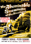 1957 Movies Photos - The Abominable Snowman, Aka The by Everett