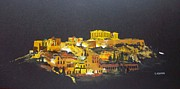 Samir Sokhn - The Acropolis