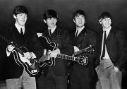 Guitarist Photo Posters - The Beatles Poster by Granger